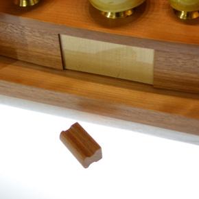 モダン上置コンパクト仏壇 [夢soJAPAN 四葉のクローバー ]画像9