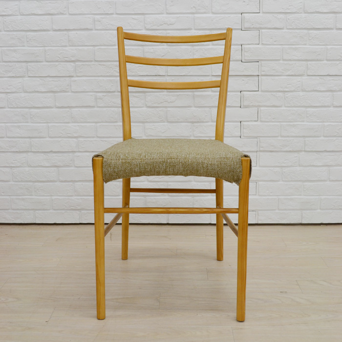 仏壇用椅子、れんげ、正面