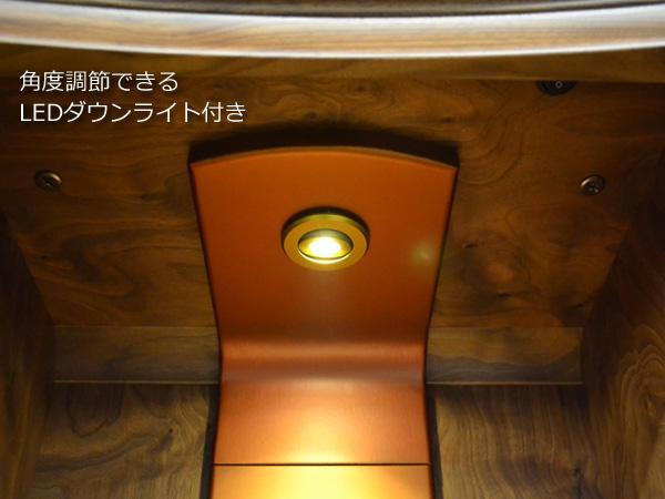 モダン仏壇 [ほだか]画像6