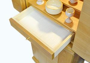 モダン仏壇 [おうきょ]画像10