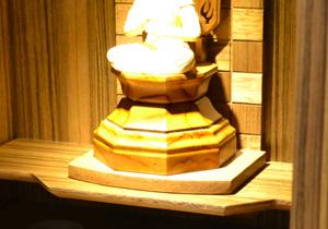 モダン上置き仏壇 [波動]画像10