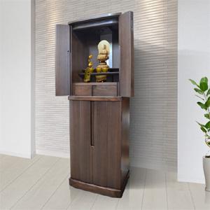 床置き仏壇